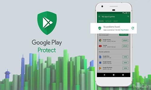 Lỗi thường gặp trên Google Play và cách sửa