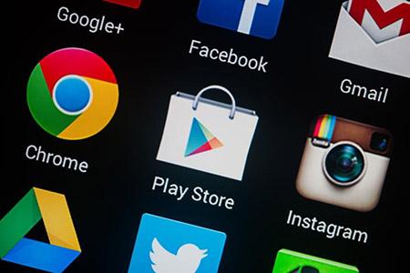 Tải Google Play cho Android