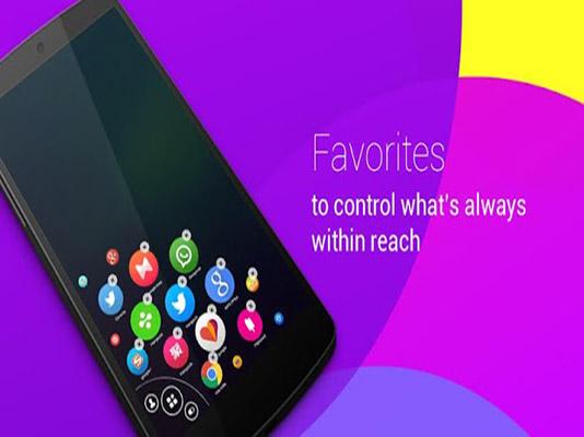 Tải Omni Swipe cho điện thoại Android, iOS