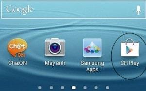Tải Google Play Store APK miễn phí về máy