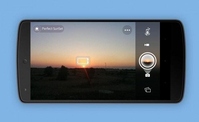 Tải ứng dụng Camera51 miễn phí cho Android 4