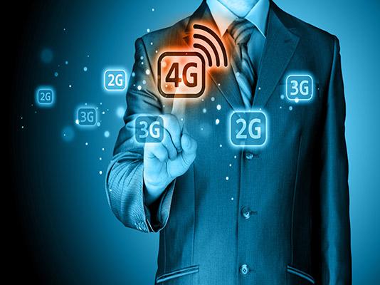 Mạng 4G là gì?