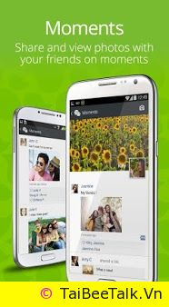 Tải Wechat cho android