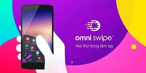Tải omni swipe apk cho điện thoại android