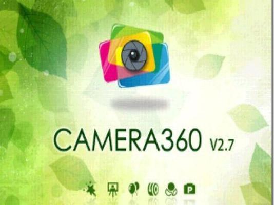 Tải camera 360 về điện thoại Android
