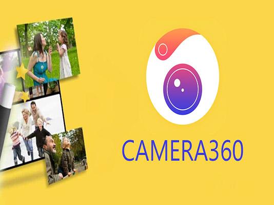 Tải Camera360 miễn phí về máy