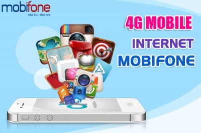 Chuyển đổi sim 4G mobifone