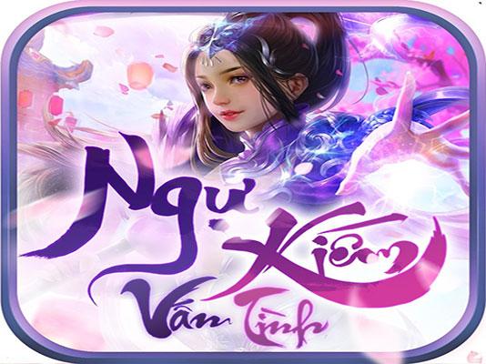 Tải game Ngự Kiếm Vấn Tình VTC