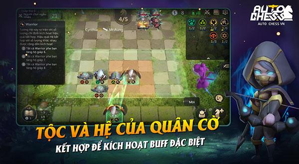 Tải Auto Chess VN về điện thoại 03