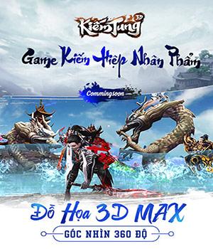 Tải Kiếm Tung 3D về điện thoại 02
