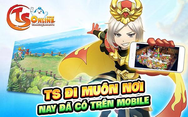 Tải TS Online Mobile về điện thoại 04