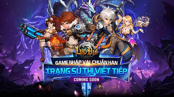 Tải game Lục Địa 2 SohaGame về máy 03