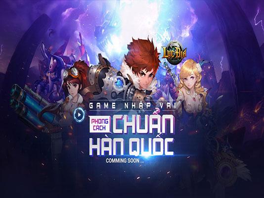 Tải game Lục Địa 2 SohaGame