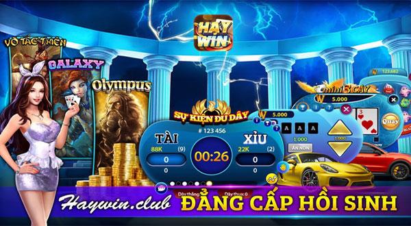 Top 10 game bài đổi tiền thật qua ATM 2020 02