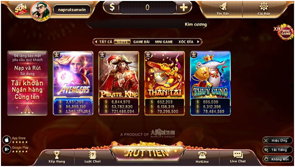 Victory8 - Top 3 cổng game nổ hũ số 1 VN 02