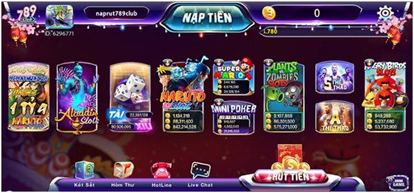 Victory8 - Top 3 cổng game nổ hũ số 1 VN 06